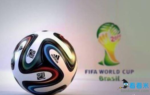 世界杯比赛专用球历史回顾 2014巴西世界杯用球谍照曝光