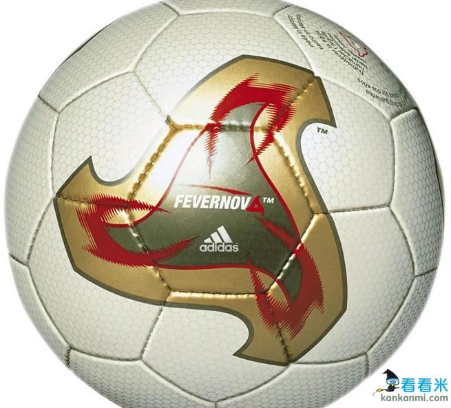 世界杯比赛专用球历史回顾 从飞火流星到普天同庆
