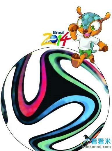 2014巴西世界杯用球谍照曝光 到历届世界杯比赛用球历史回顾