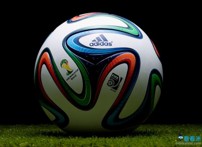2014巴西世界杯用球谍照曝光 引爆历届世界杯用球回顾