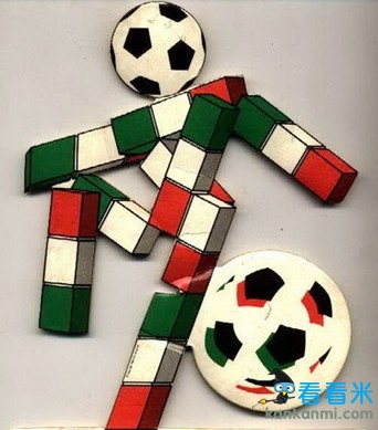 1996-2014年世界杯吉祥物历史回顾: