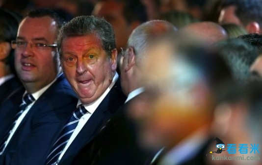 霍奇森为球迷吐槽:英格兰步入死亡之组因曝光FIFA腐败