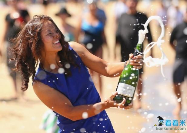 赌徒下注李娜瓦林卡澳网夺冠 狂赢106万堪称神机诸葛