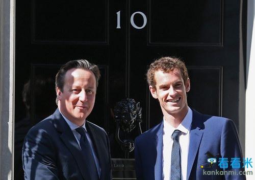 穆雷封爵言之尚早?英独立党领导人表示反对