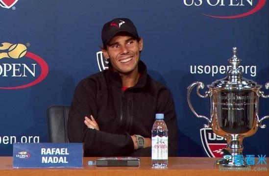 纳达尔:总决赛场地不公平 全满贯是不可能的任务