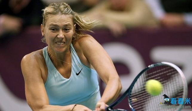 WTA巴黎赛:莎拉波娃德比战遭逆转 憾负帕芙娃无缘决赛