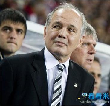 世界杯A组情报站:阿根廷主帅看好巴西 称东道主是头号热门