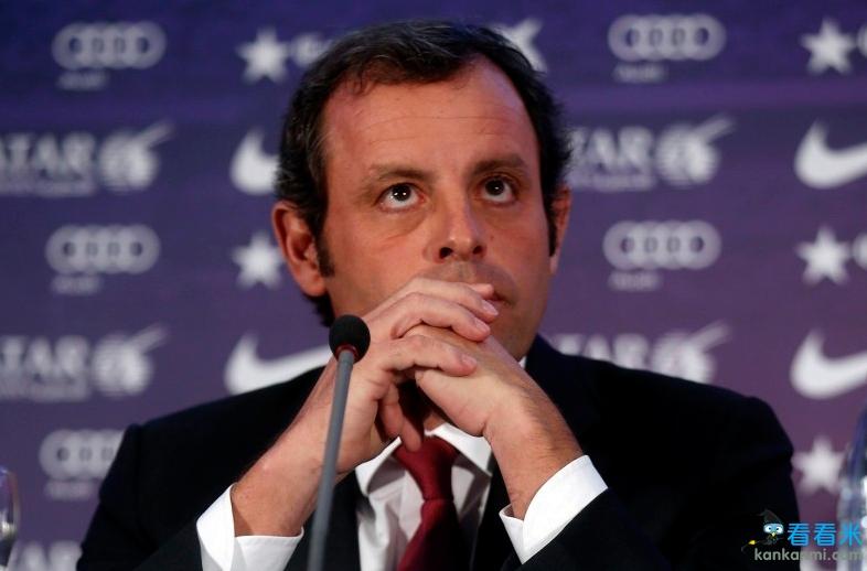 卡塔尔办世界杯另有内幕 爆罗塞尔200万行贿FIFA高官