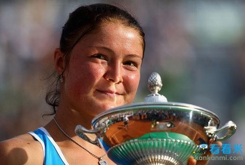 前世界一姐萨芬娜决定退役 遗憾未夺大满贯女单冠军