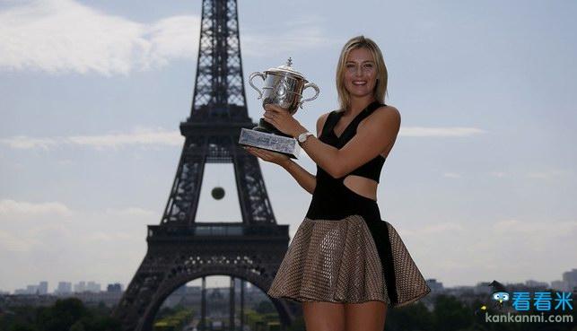 WTA世界排名:莎娃法网夺冠升No.5 哈勒普跃居第三