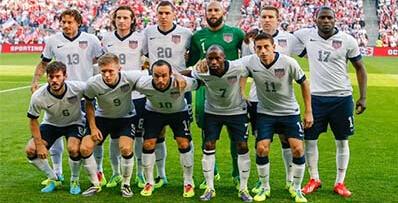 世界杯加纳VS美国瞭望台:老冤家聚首 克林斯曼再战世界杯