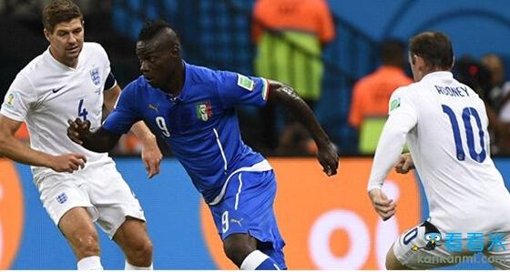 世界杯意大利VS哥斯达黎加即时声音: