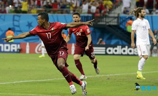世界杯葡萄牙2-2美国情报汇总 C罗压哨助攻邓普西破门