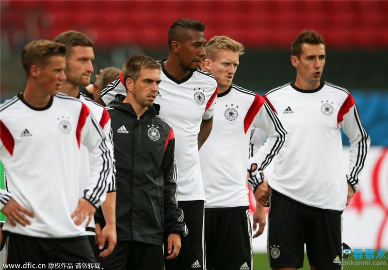 世界杯德国VS阿尔及利亚赛果预测 日耳曼军团要进八强