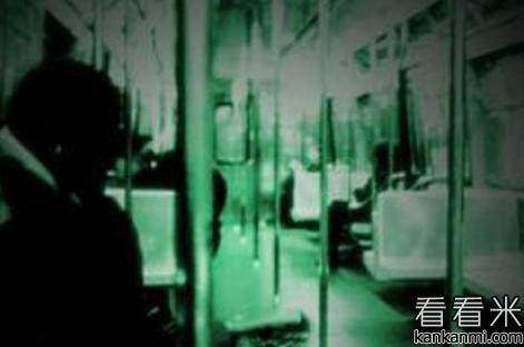 经典灵异鬼故事:零点末班车