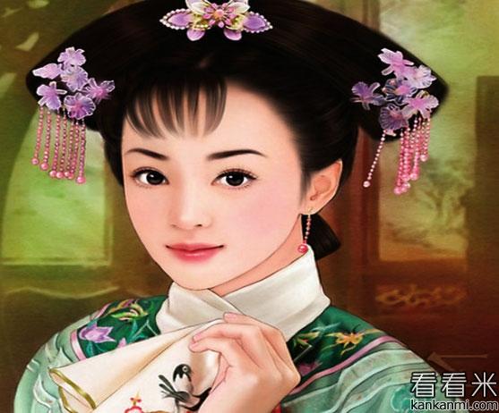 中国历史上第一位女状元的生平