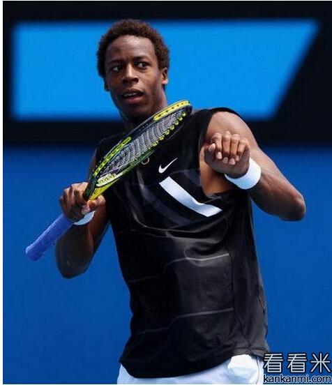 2016 ATP500 华盛顿网球赛:孟菲尔斯逆转卡洛维奇 夺冠