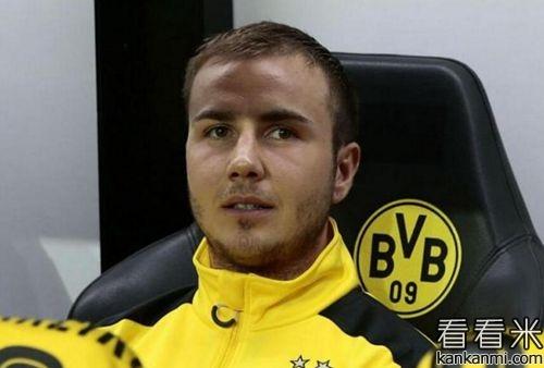 格策缺席德国杯首轮 罗伊斯回归推迟