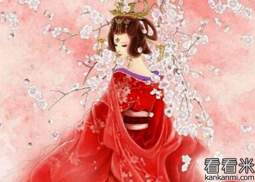 孝庄钱皇后 明朝的残疾皇后的一生