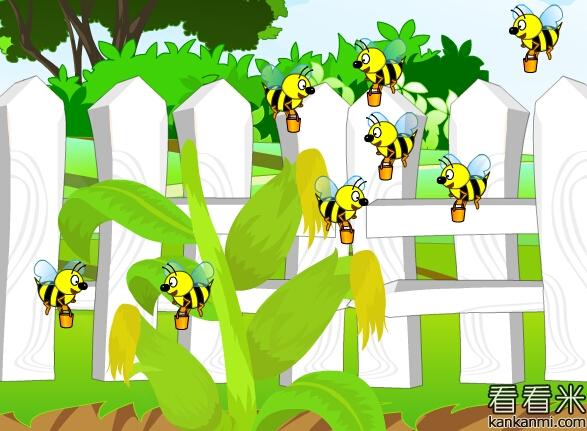 稻草人种玉米的故事2