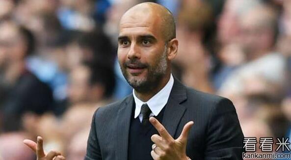 京多安:瓜帅或许是世界上最出色的教练