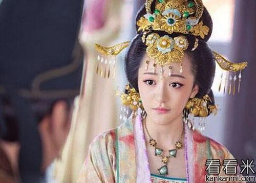 懿安皇后張嫣的故事