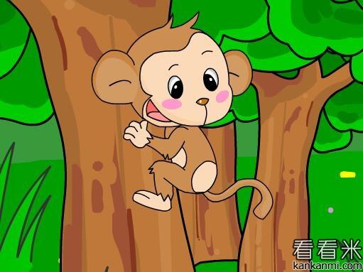 """猴子笑着说:""""别着急,我来帮你,我站在你的背上,一起合作,这样我不就能摘到你的桃子了么!""""   老牛高兴的答应了,猴子站在老牛的背上,摘了很多的桃子,猴子把这些桃子都送给了老牛,自己又爬到树上摘了些桃子吃起来。   老牛后来才反应过来,猴子是天生的爬树高手,根本不用跟自己合作就能轻轻松松的摘到桃子。原来猴子这样做是为了帮助自己。   猴子乐于助人的精神值得我们学习。其实许多时候都是举手之劳,大家何乐而不为呢!"""