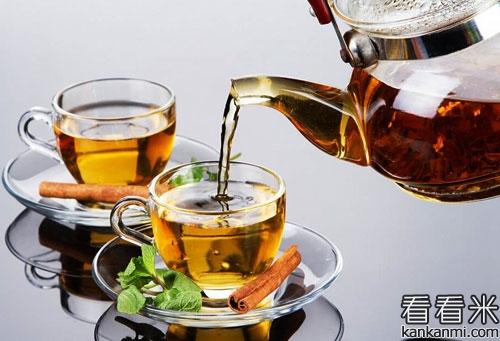 请推销给奥巴马二两茶叶