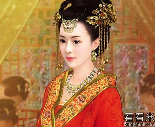 中国历史上最长寿的皇后是哪一位
