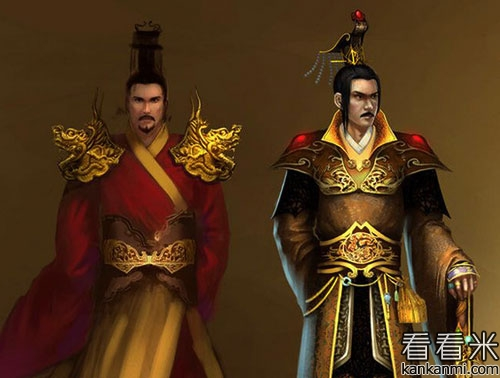 史上唯一在位时间最短的皇帝