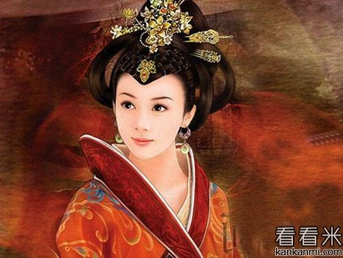 唐朝安樂公主何以敢自封皇太女