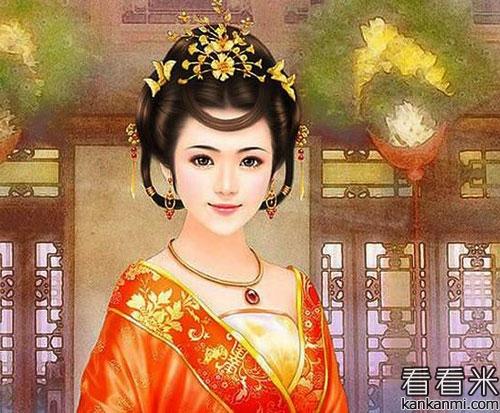 盘点中国历代皇后之最