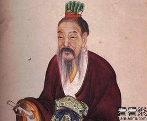 萧何为什么会被刘邦挑选为治国丞相