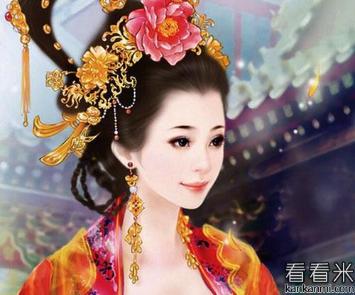 清朝皇帝妃子们夏天是怎样避暑的