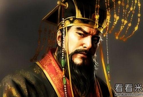 史上最伟大的私生子皇帝是哪位