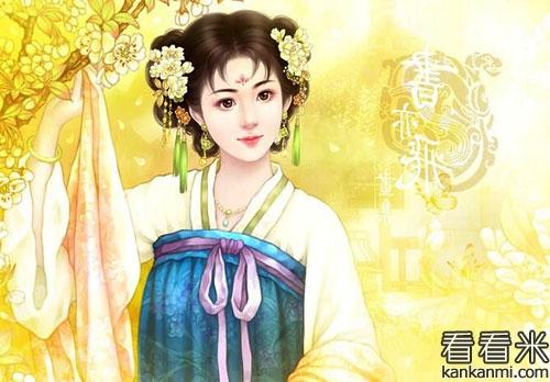 揭秘古代太医是怎样皇帝妃子看病的