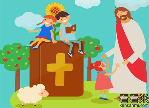 安徒生选读童话《老上帝还没有灭亡》