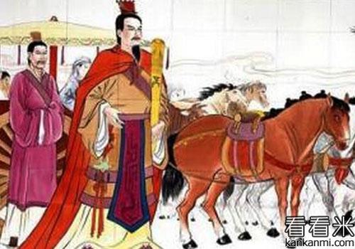 商王朝四百九十六年的兴衰