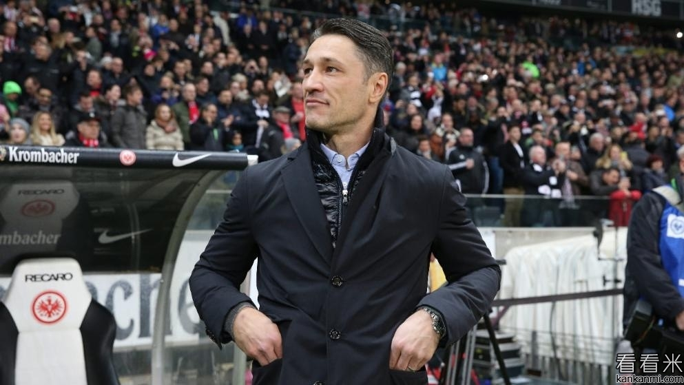 科瓦奇:德甲裁判该接受更好的培训