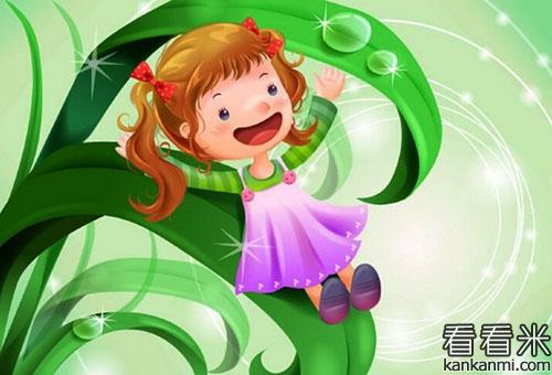 安徒生选读童话《安妮·莉斯贝》