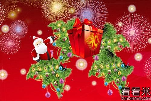 送给同学的圣诞节搞笑贺词_圣诞节经典幽默祝福语短信2017