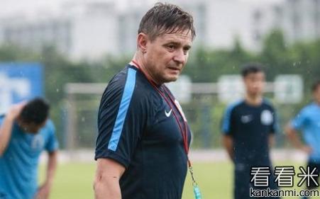 富力主帅当选塞尔维亚年度最佳教练