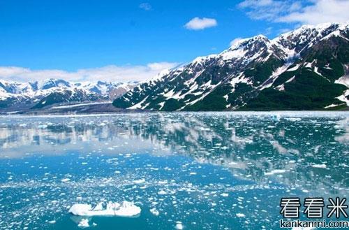 阿拉斯加是怎样成为美国领土的