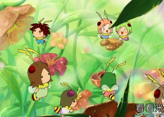 黄蜂、鹧鸪和农夫的故事