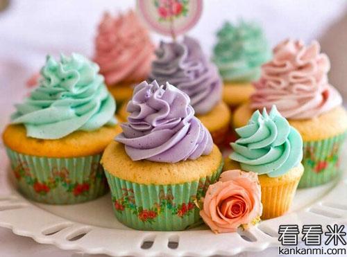 80后女孩开diy蛋糕店获得成功的故事