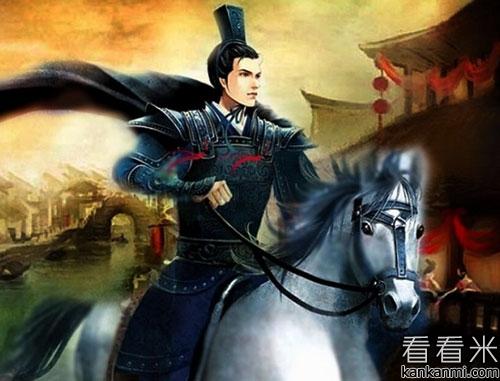 中国历史上的十大悲壮瞬间