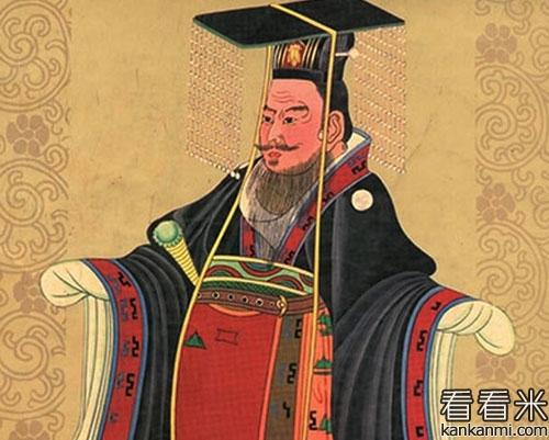汉武帝晚年自灭三族的原因