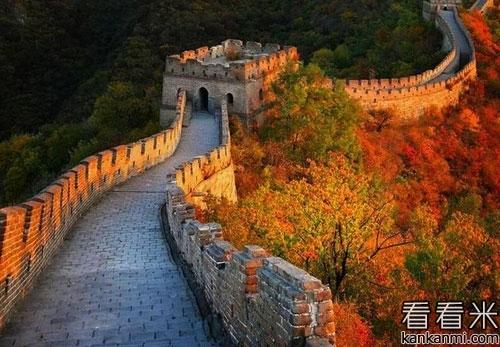 万年灰与燕京城的故事