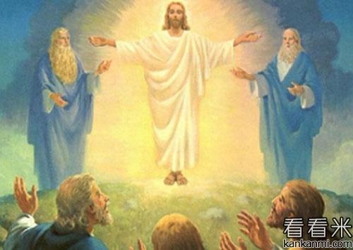 """耶稣到底是一个历史真人还是一个""""人造神"""""""