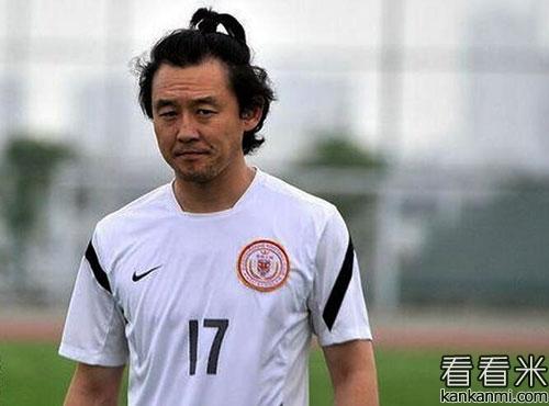"""最成功的足球""""网红""""39岁退役创业的故事"""